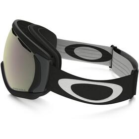 Oakley Canopy Snow Goggle Matte Black/Prizm Hi Pink